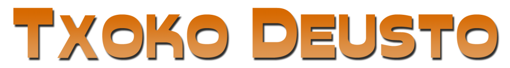 Txoko Deusto